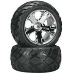 Tires & Wheels Front Jato 3.3