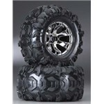 Canyon Tires/Geode Whls Summit (2)