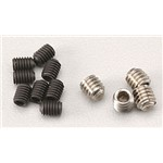 Set Screw 3x4mm (8) 4x4mm (4)