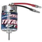 Motor Titan 12T 550 (12-Turns)