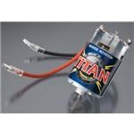 Titan 550 Reverse Rotation Motor