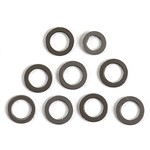 Washers 4x6x.5mm