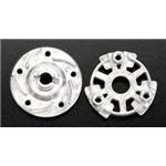 Traxxas Alum Slipper Pressure Plate & Hub Jato