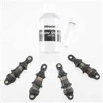 Shocks GTR Hard Anodized (4)