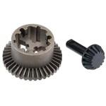 Ring Gear Diff/Pinion Gear VXL