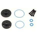Cover Plates/Diff/Gaskets VXL