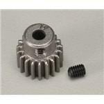 Pinion Gear 48P 19T w/Set Screw Steel