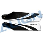 105 Carbon Fiber Tail Blade