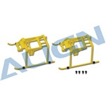 Align 150 Landing Skid (Yellow)