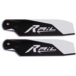 Rail R-96 Tail Blade