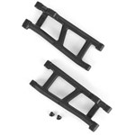 ECX Torment/Ruckus/Circuit Rear A-Arms Black (2)