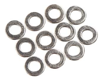 ARRMA Washer 2.7x5x0.5mm (10)