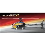 T-rex 450 Pro V2 Super Combo
