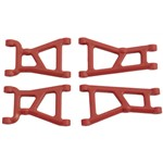Front/Rear A-Arms Helion Animus 18SC/18TR Red