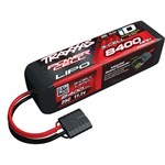 LiPo 3S 11.1V 8400 25C