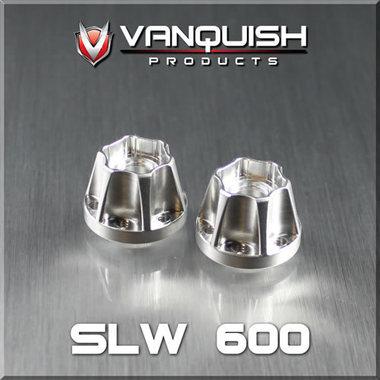 Vanquish Products SLW 600 Wheel Hub
