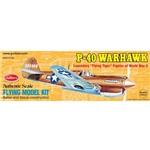 Model Kit WWII Model Warhawk