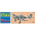 Model Kit WWII Model Stuka