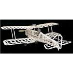 Build n' Show Display Model Laser Cut Wright Flyer