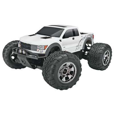 HPI Savage XS w/Ford Raptor Body RTR 2.4GHz