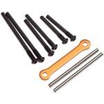 Hinge Pin Set Front/Rear