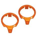 Traxxas LED Lens Motor Orange Left/Right Aton