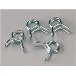 Fuel Line Clips Medium (4)