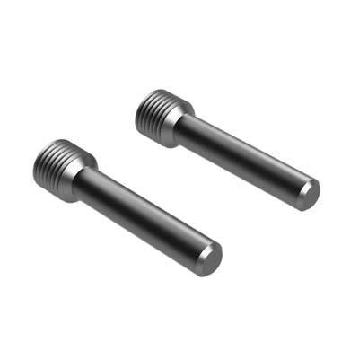ARRMA Driveshaft End Locking Pin Nero (2)