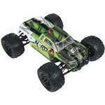 Nero 6S BLX Brushless 1/8 4WD MT Std RTR