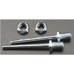 Axle Shaft 5/32x1-1/4  (2)