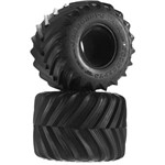 J Concepts Renegades Monster Truck Tire Gold Compound