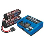 4S Battery/Charger Completer Pack(2-2890X)(1-2971)