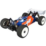 8000 EB48.4 1/8 Competition Electric Buggy Kit