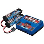2S Battery/Charger Completer Pack(2-2869X)(1-2972)