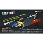 T-REX 150X Combo