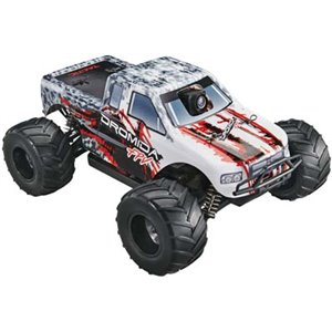 Dromida 1/18 Monster Truck RTR FPV w/Camera/Goggles