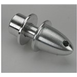 Prop Adapter with Collet, 3mm