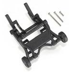 Wheelie Bar Assembly Stmpd/Rstlr/Bndt