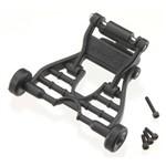 Wheelie Bar Assembled 1/16 E-Revo