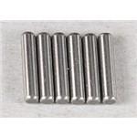 Stub Axle Pins (4)