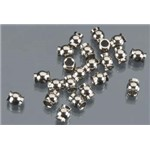 Hollow Balls Steel Machined