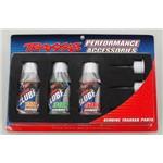 Differential Oil Kit Revo