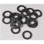 Fiber Washers 5x8mm (20)