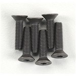 Screws Countersunk Machine 3x12mm Revo (6)