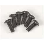 Button Head Machine Screw 3x8mm Revo (6)