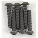 Button Head Machine Screw 3x15mm Revo (6)