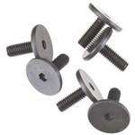 Traxxas 3X8mm Screws Flat-Head (Hex Drive) (6)