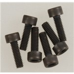 Cap Head Machine Screw 2.5x8mm Revo (6)