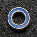 Bearing Rubber Shield Blue 4x7x2.5mm Jato (2)