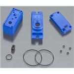 Servo Case/Gaskets for 2080 Micro Waterproof Servo
